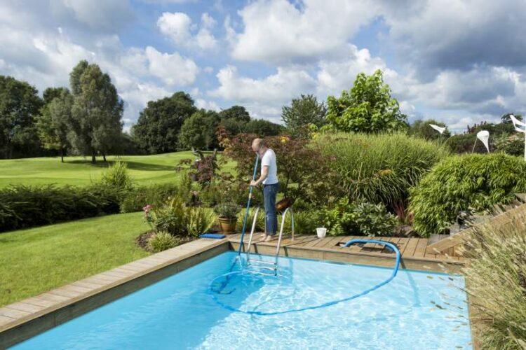 Sådan får du gjort haven sommerklar