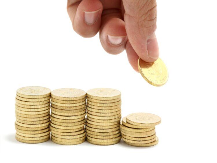 Undgå fuldt indkøbsvogne og spar penge