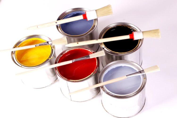 Få succes med dine malerprojekter - Køb maling på tilbud