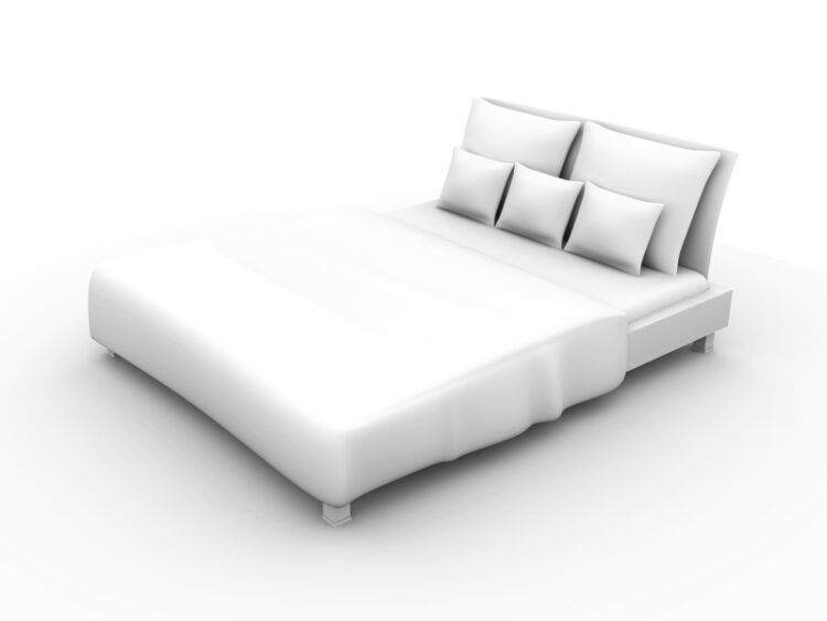 Sådan finder du en god og billig seng til fornuftige priser