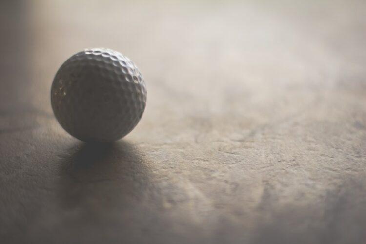 Køb billige søbolde du kan bruge som golfspiller