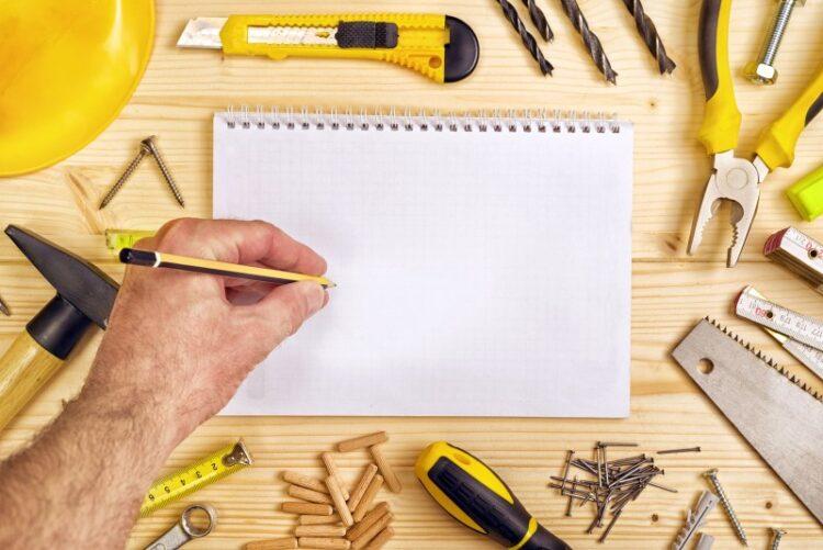 Få lavet de rigtige beregninger med professionel ingeniørrådgivning når du bygger hus