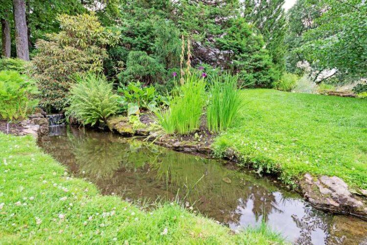 Indret din have så den passer til dig og din familie