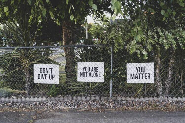 Vær god ved dig selv - Start ved en Århus psykolog
