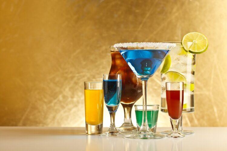 Køb billig alkohol til festen